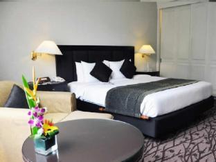 Hotel Istana Kuala Lumpur City Center Kuala Lumpur - Club Room