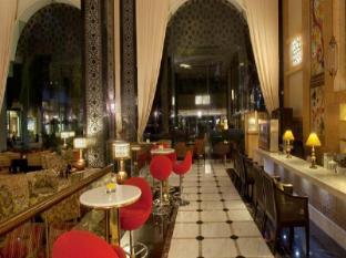 Hotel Istana Kuala Lumpur City Center Kuala Lumpur - Songket Lounge