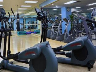 Hotel Istana Kuala Lumpur City Center Kuala Lumpur - Fitness Room