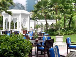 Hotel Istana Kuala Lumpur City Center Kuala Lumpur - Jardin