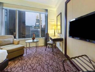 Hotel Istana Kuala Lumpur City Center Kuala Lumpur - Habitación