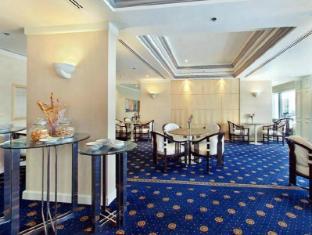 Hotel Istana Kuala Lumpur City Center Kuala Lumpur - Club Lounge