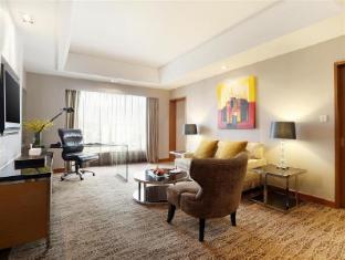 InterContinental Kuala Lumpur Kuala Lumpur - Executive Suite