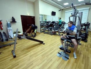 Emirates Stars Hotel Apartments Dubai - Fitness Room