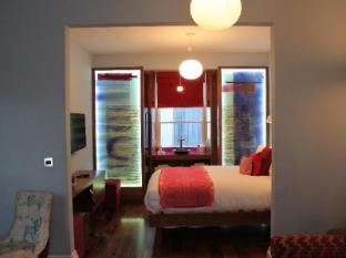 Megaro Hotel London - Guest Room