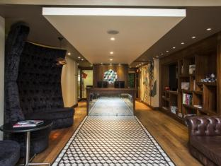 Megaro Hotel London - Reception