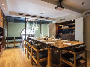 Megaro Hotel London - Meeting Room