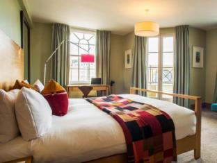 Megaro Hotel London - Interior