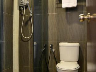 Hotel Soleil Kuala Lumpur - Bathroom