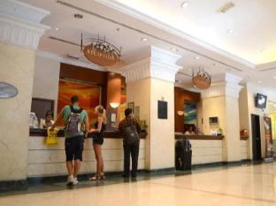 Hotel Soleil Kuala Lumpur - Lobby