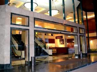 Hotel Soleil Kuala Lumpur - Entrance