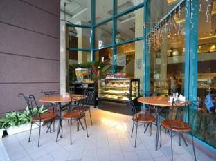 Hotel Soleil Kuala Lumpur - Cafe