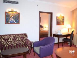 Hotel Soleil Kuala Lumpur - Premier Suite