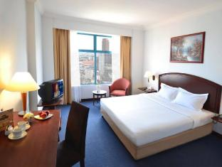 Hotel Soleil Kuala Lumpur - Deluxe