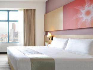 Hotel Soleil Kuala Lumpur - Premier Executive