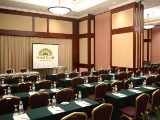 Hotel Soleil Kuala Lumpur - Meeting Room