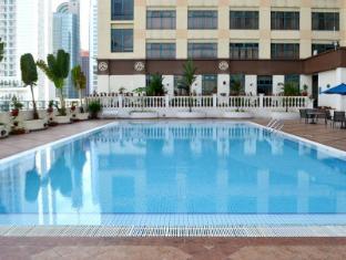 Hotel Soleil Kuala Lumpur - Swimming Pool