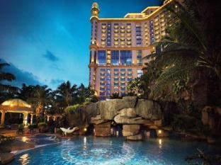 Sunway Resort Hotel & Spa Kuala Lumpur - Piscina