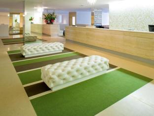 Mercure Sydney Potts Point Hotel Sydney - Reception