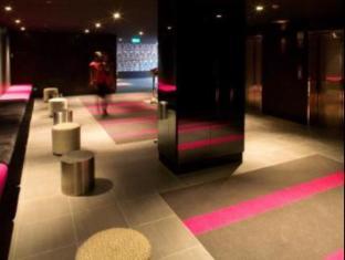 Mercure Sydney Potts Point Hotel Sydney - Facilities