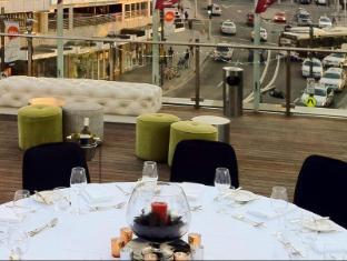Mercure Sydney Potts Point Hotel Sydney - Balcony/Terrace