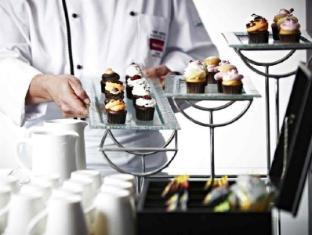 Mercure Sydney Potts Point Hotel Sydney - Coffee Shop/Cafe