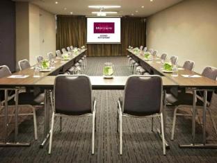 Mercure Sydney Potts Point Hotel Sydney - Meeting Room
