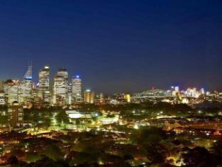 Mercure Sydney Potts Point Hotel Sydney - Surroundings