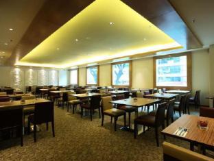 Swiss Garden Hotel Kuala Lumpur Kuala Lumpur - Restaurant