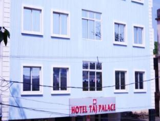 Hotel Taj Palace