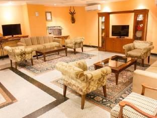 Travellers Suites Serviced Apartments Medan - Előcsarnok