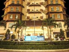 Travellers Suites Serviced Apartments, Indonesia