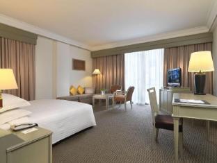 Federal Hotel Kuala Lumpur - Studio Deluxe