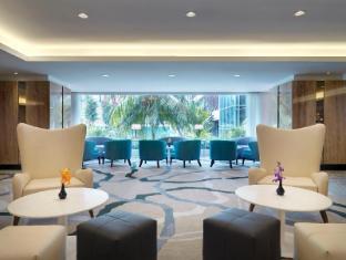 Federal Hotel Kuala Lumpur - The Verandah Lounge