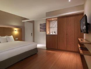Federal Hotel Kuala Lumpur - Guest Room