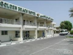 Golden Beach Motel | United Arab Emirates Budget Hotels
