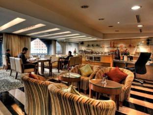Seri Pacific Hotel Kuala Lumpur Kuala Lumpur - Bar/ Salón