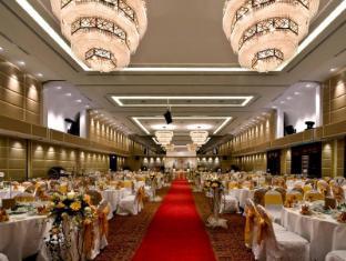 Seri Pacific Hotel Kuala Lumpur Kuala Lumpur - Salón de banquetes