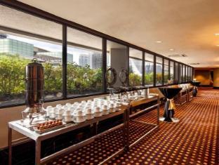 Grand Millennium Kuala Lumpur Hotel Kuala Lumpur - Salle de réunion