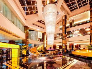 Grand Millennium Kuala Lumpur Hotel Kuala Lumpur - Vestibule