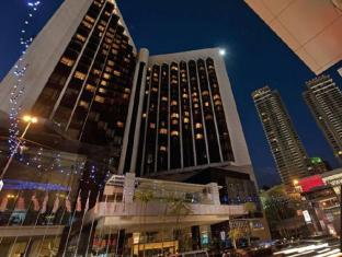 Grand Millennium Kuala Lumpur Hotel Kuala Lumpur - Extérieur de l'hôtel