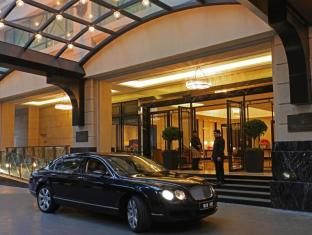 리츠 칼튼 호텔 쿠알라룸푸르