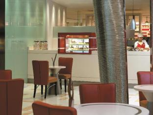 Shangri-la Hotel Kuala Lumpur - Restaurant