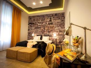 FIFTEEN Boutique Hostel Budapest