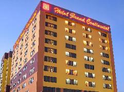 Grand Continental Kuantan Hotel | Malaysia Hotel Discount Rates