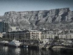 Cape Grace Hotel & Spa South Africa