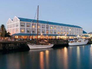 Victoria and Alfred Hotel Cape Town - Exterior