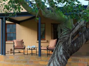 Botlierskop Private Game Reserve Mossel Bay - Manor House Luxury Suites