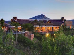 Botlierskop Private Game Reserve Mossel Bay - Main Lodge