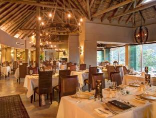 Botlierskop Private Game Reserve Mossel Bay - Restaurant